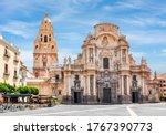 Cathedral Of Saint Mary In...