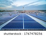Photovoltaic Or Solar Panel For ...