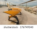 adriatic sea italy | Shutterstock . vector #176749340