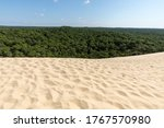View From The Dune Of Pilat ...