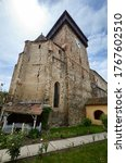 Fortified Church In Axente...