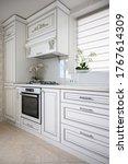 Luxury Modern Classic White...