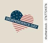 Usa Independence Day Backgroun...