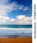 logans beach in victoria...