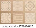 Arabic Geometric Seamless...