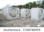 Concrete Box Culvert for water  Drainage.