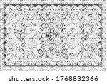classical monochrome geometric...   Shutterstock .eps vector #1768832366