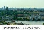 Stockholm  Sweden   2020.06.28...