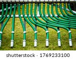 Agriculture Equipment. Seed...