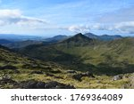 Scenic Landscape Image Of...