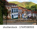 Unesco Heritage Town Of Ouro...