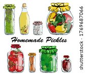 Home Made Preparations  Pickles ...