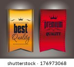 best and premium quality vector ... | Shutterstock .eps vector #176973068