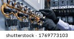 Electrical Engineer Using...