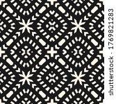 vector geometric seamless... | Shutterstock .eps vector #1769821283