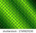 the diamond steel metal sheet...   Shutterstock .eps vector #1769829230