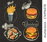 advertising,background,banner,beef,bun,burger,business,calligraphy,cheese,cheeseburger,chicken,consume,delicious,design,diner