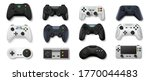 Realistic Gamepads. Play...