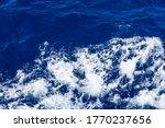 Clean Pure Mediterranean Sea...