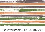 pain grunge brush stroke... | Shutterstock .eps vector #1770348299