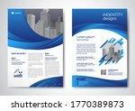 template vector design for... | Shutterstock .eps vector #1770389873