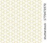 seamless classic vector 1920... | Shutterstock .eps vector #1770473570