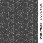 repeat asian vector diagonal ... | Shutterstock .eps vector #1770475226