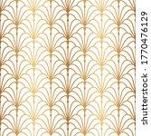 fan seamless pattern. chinese ...   Shutterstock .eps vector #1770476129