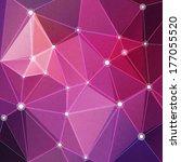 hipster background made of...   Shutterstock .eps vector #177055520