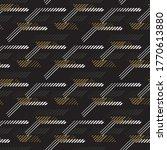 modern multi color diagonal... | Shutterstock .eps vector #1770613880