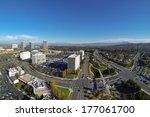 newport center | Shutterstock . vector #177061700