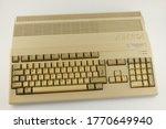 Commodore Amiga A500 Plus...