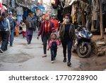 Kathmandu  Nepal  17 March 202...