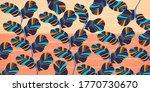 gurugram haryana india july 05... | Shutterstock . vector #1770730670