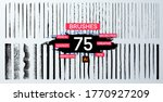 brush set is inspired by the... | Shutterstock .eps vector #1770927209