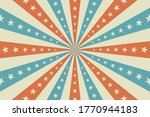 circus background  abstract... | Shutterstock .eps vector #1770944183