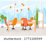 vector flat collection of... | Shutterstock .eps vector #1771100549