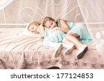Cute Little Girls In Fashion...