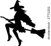 vector silhouette graphic...   Shutterstock .eps vector #1771331