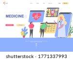 medicine flat landing page...