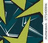 sports textile modern seamless... | Shutterstock .eps vector #1771430846
