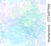 soft pale colorful seamless... | Shutterstock .eps vector #1771697966