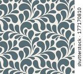 abstract pattern jpeg | Shutterstock . vector #177170810