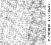 distressed linen texture....   Shutterstock .eps vector #1771730393