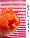 carrot | Shutterstock . vector #177176288