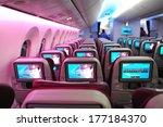 singapore   february 12 ... | Shutterstock . vector #177184370