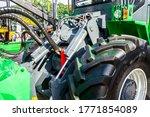 Industrial Automotive Equipment ...