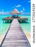 Water Villas  Bungalows  And...