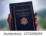 The Constitution Of The United...