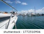 Marina At Port Stephens  Nelso...